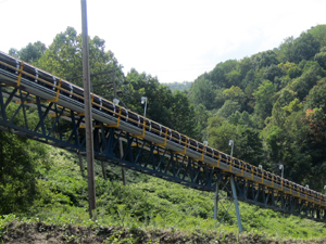 Pioneer Conveyor - Truss Systems 2