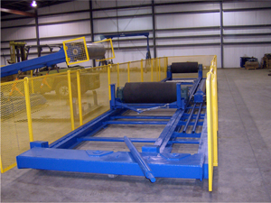 Pioneer Conveyor - Takeup
